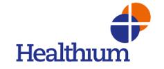 HEALTHIUM