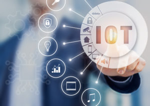 IoT Solutions & Services