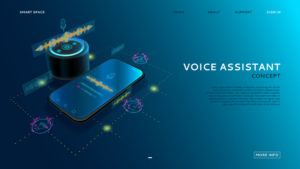 Voice Search Digital Transformation Avohi